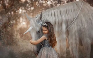 Конные шоу, детские праздники Los Establos